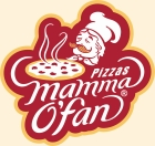 Pizzas mamma O'fan